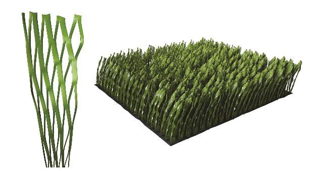 Super Ecograss - Grama Sintética Ecológica