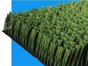 Ecograss Grama Sintética Ecológica