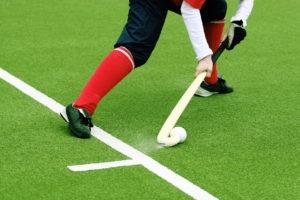 grama sintética para hockey