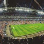 Gramado natural ou gramado sintético no futebol: tem diferença?