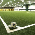 Como implementar Grama Sintética para Futebol
