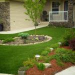 Grama sintética para jardim? Entenda as vantagens