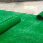 Como é feita a instalação da grama sintética? Saiba tudo!