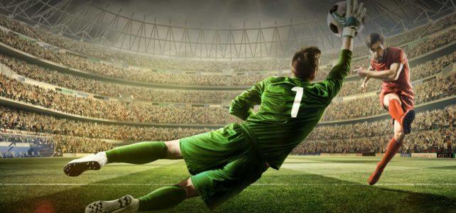 A melhor opção de Grama Sintética para Futebol Society