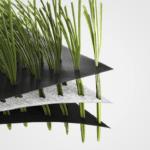 ¿Cuál es la importancia del drenaje para las canchas de césped artificial?