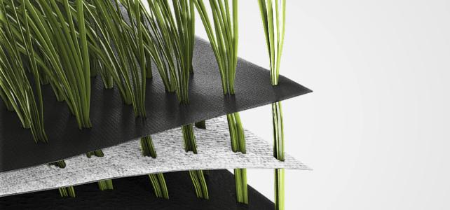 Qual a importância da drenagem para as quadras de grama artificial