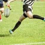 Césped sintético para rugby: comprenda las ventajas