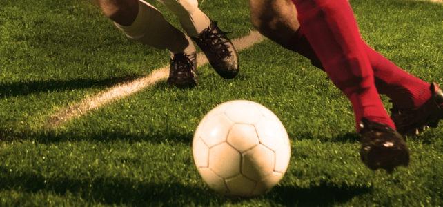 Campo de futebol com Gramado Sintético: a preferência dos boleiros amadores!