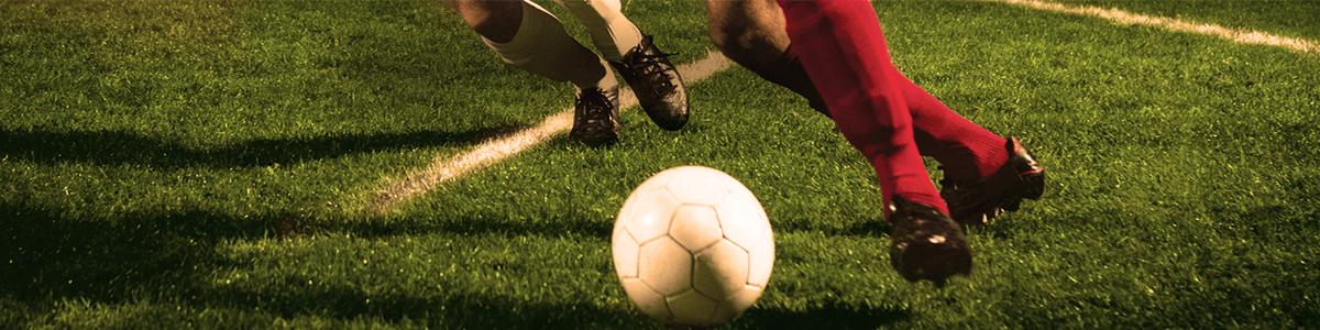 campo futebol gramado artificial