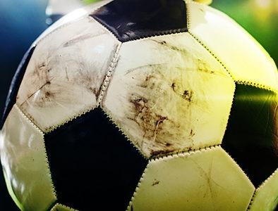Como armar una cancha de fútbol society con césped sintético