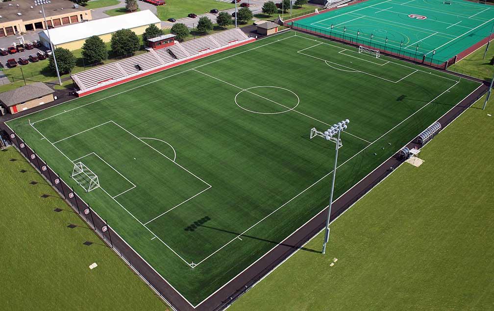 e5db49f5b9 Grama sintética para futebol é tendência nas novas arenas - Sportlink