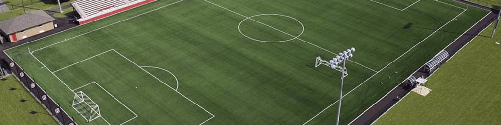 futebol grama sintetica arena
