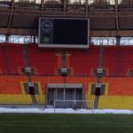 Palco del Mundial 2018, Rusia fue pionera en césped sintético para fútbol