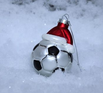 Prática de esportes no inverno