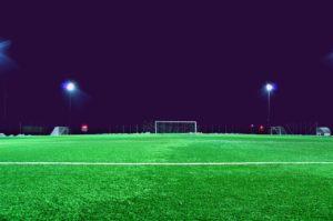 Grama sintética para futebol SOCIETY