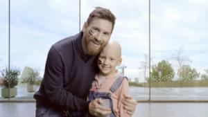 Fundacion Leo Messi
