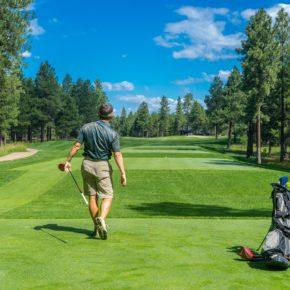Césped sintético para golf: Durabilidad y calidad en el deporte