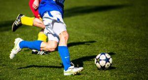 Grama Sintética em Estádios
