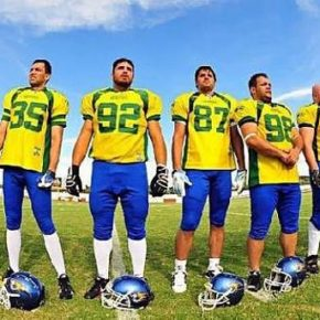 Fútbol americano: Deporte que gana mayor importancia y reconocimiento en Brasil.