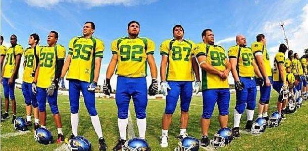 Futebol Americano: esporte ganha cada vez mais destaque e reconhecimento no Brasil