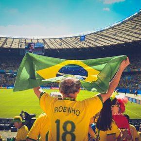 Los 5 deportes que más les gustan a los brasileños