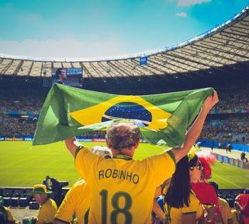 esporte brasileiro