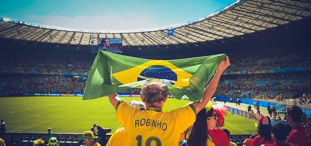 Os 5 esportes que os Brasileiros mais gostam