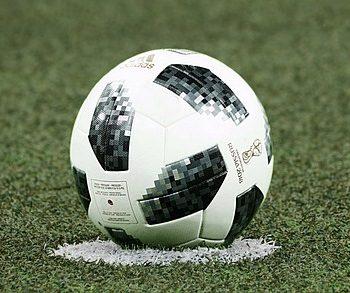 Gramado Sintético na Copa do Mundo