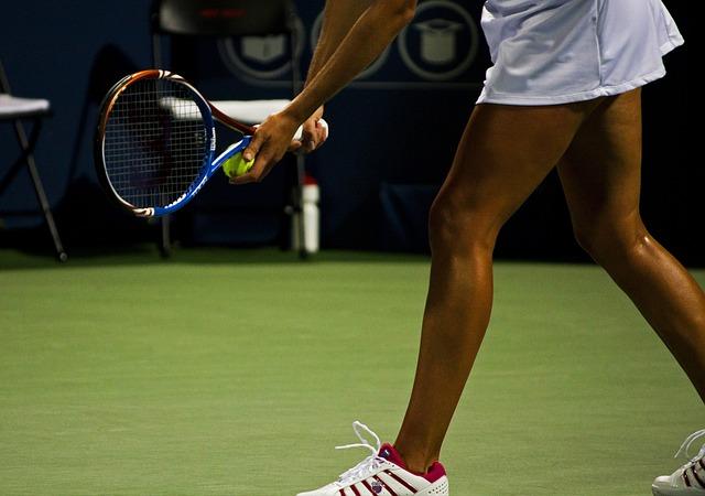 Campeonatos de tênis