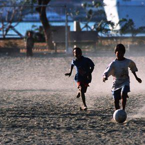Como el fútbol cambió el futuro de muchos jugadores