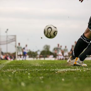 Quais são as modalidades do Futebol?