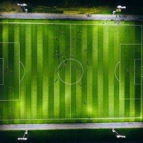 A Grama Sintética nos campos do Brasileirão afetam o desempenho do atleta?