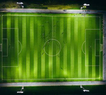 campos do Brasileirão afetam o desempenho do atleta