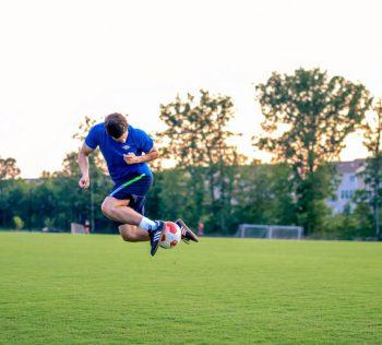 principais habilidades que um jogador de futebol precisa ter