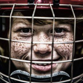 Saiba da importância do hockey na formação de crianças