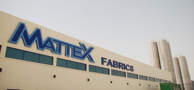 Conozca la Mattex Yarns, el mayor fabricante de hilos del mundo