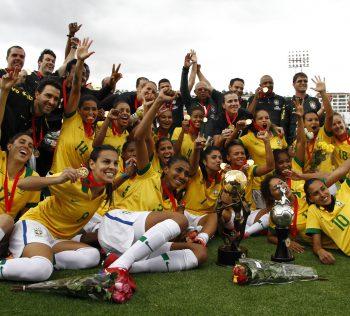 copa do futebol feminino