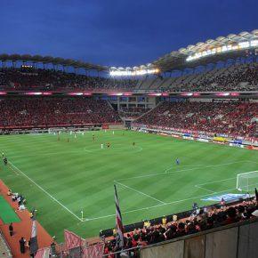 Campeão da MLS, Atlanta United, renova seu estádio e adere a grama sintética!
