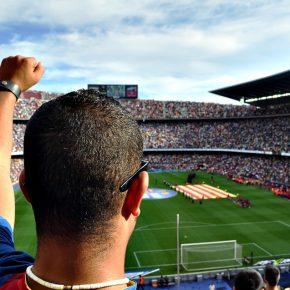 Trabalho solidário e o papel do futebol fora dos campos