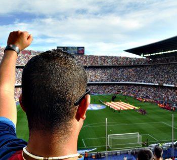 papel do futebol fora dos campos