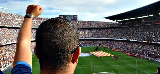 Trabajo solidario y el papel del fútbol fuera de la cancha