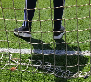 Campo de Futebol Society - Sportlink