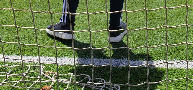 Quanto custa construir um campo de futebol Society?
