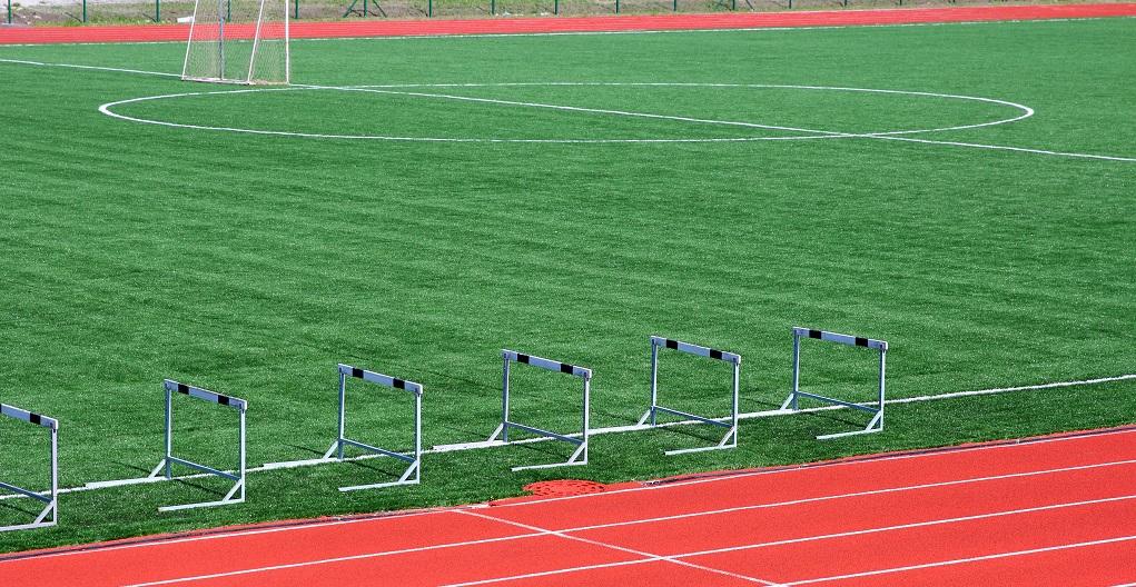 Campo de Grama Sintética - Sportlink