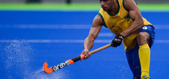 Hockey na Grama: entenda tudo sobre essa versão do esporte