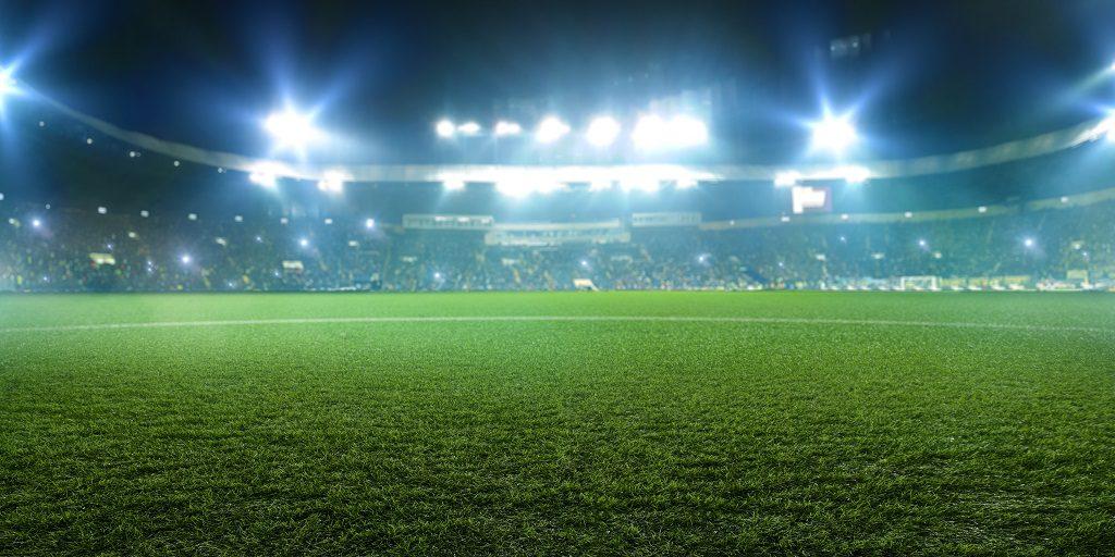Como um estádio de futebol pode se beneficiar da grama sintética Sportlink