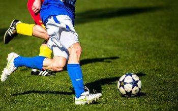 Como organizar um campeonato de futebol society em sua quadra sportlink